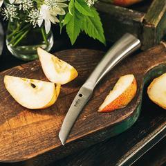 Нож кухонный овощной 82мм Samura REPTILE SRP-0010/Y