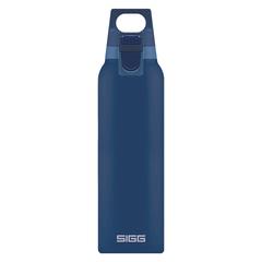 Термобутылка Sigg H&C One, синяя, 0,5L 8674.00