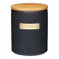 Ёмкость для хранения чая Master Class Kitchen Craft MCTEACOP