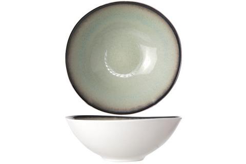 Тарелка для супа 18 см COSY&TRENDY Fez green 9212167