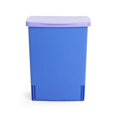Ведро для мусора квадратный (10л) встраиваемое Brabantia 482243