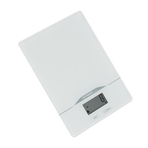 Весы кухонные FIRST FA-6400-WI
