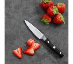 Нож кухонный для фруктов 9см KitchenAid KKFTR3PRWM