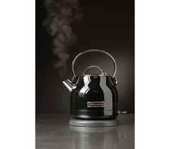 Чайник электрический 1,25л KitchenAid (Серебряный медальон) 5KEK1222ESX