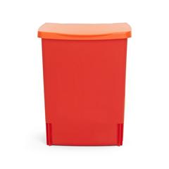 Ведро для мусора квадратный (10л) встраиваемое Brabantia 482267