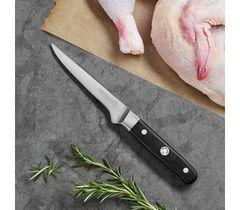 Нож кухонный обвалочный 13см KitchenAid KKFTR5BOWM