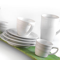 Чашка для кофе с блюдцем 0,180л Hotel BergHOFF 1690346**