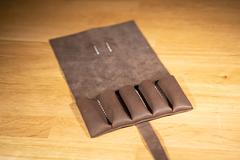 Сумка для 5 складных ножей BroCase Craft BC-101W