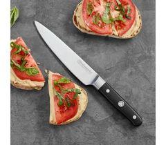 Нож кухонный универсальный 15см KitchenAid KKFTR6SWWM