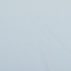 Простыня небесно-голубого цвета из органического стираного хлопка из коллекции Essential, 180х270 см Tkano TK20-SHI0005