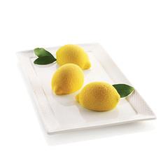 Форма для приготовления пирожных Delizia al Limone силиконовая Silikomart 26.261.13.0065