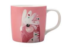 Кружка Розовый какаду в подарочной упаковке Maxwell & Williams 57197