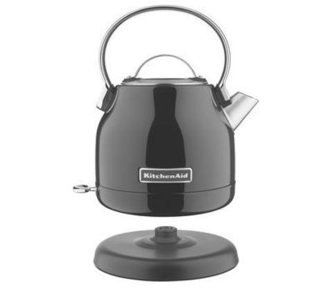 Чайник электрический 1,25л KitchenAid (Черный) 5KEK1222EOB