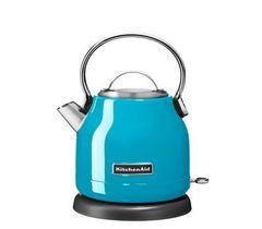 Чайник электрический 1,25л KitchenAid (Голубой кристалл) 5KEK1222ECL