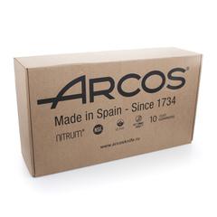 Набор из 3 кухонных ножей и подставки ARCOS Clasica арт. 7940 CLASICA