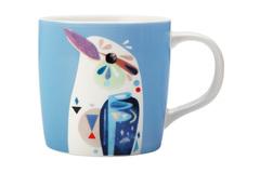 Кружка Австралийский зимородок в подарочной упаковке Maxwell & Williams 57198