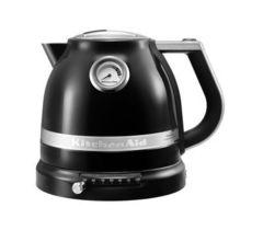 Чайник электрический 1,5л KitchenAid Artisan (Черный) 5KEK1522EOB