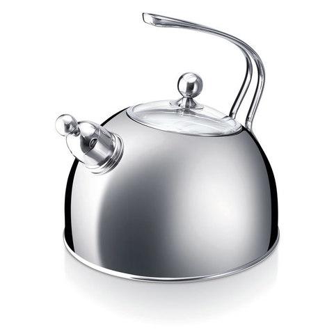 Чайник со свистком MELBOURNE 2,5 л Beka 20122220