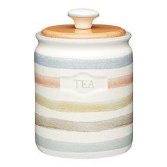 Ёмкость для хранения чая  Classic Collection Kitchen Craft KCCCTEA
