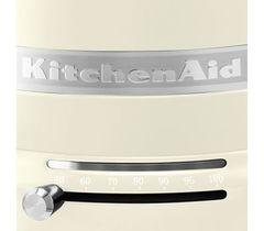 Чайник электрический 1,5л KitchenAid Artisan (Кремовый) 5KEK1522EAC