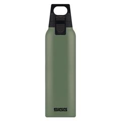 Термобутылка Sigg H&C One, темно-зеленая, 0,5L 8694.70