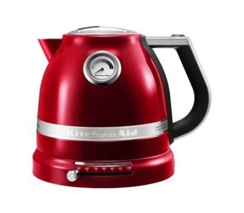 Чайник электрический 1,5л KitchenAid Artisan (Карамельное яблоко) 5KEK1522ECA