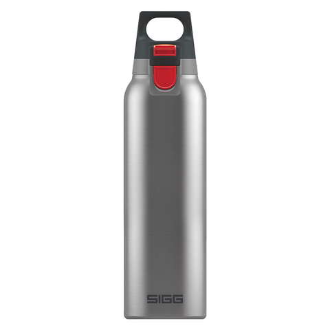 Термобутылка Sigg H&C One, серая, 0,5L
