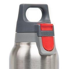 Термобутылка Sigg H&C One, серая, 0,5L 8581.80