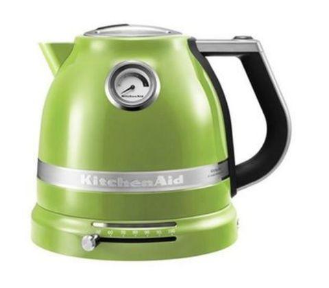Чайник электрический 1,5л KitchenAid Artisan (Зеленое яблоко) 5KEK1522EGA