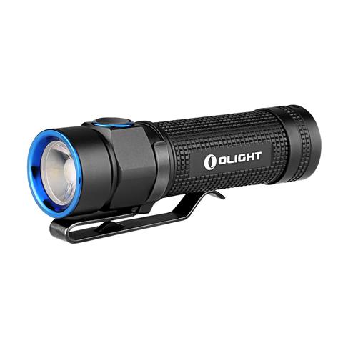 Фонарь светодиодный Olight S1A Baton NW нейтральный