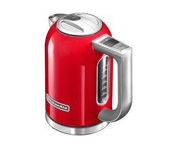 Чайник электрический 1,7л KitchenAid (Красный) 5KEK1722EER