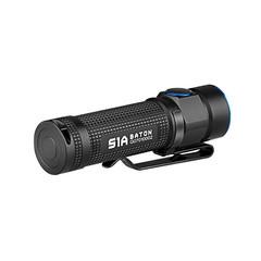 Фонарь светодиодный Olight S1A Baton NW нейтральный 918633