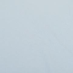 Простыня небесно-голубого цвета из органического стираного хлопка из коллекции Essential, 240х270 см Tkano TK20-SHI00011
