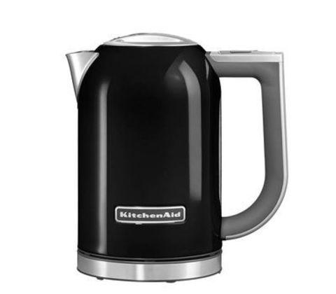 Чайник электрический 1,7л KitchenAid (Черный) 5KEK1722EOB