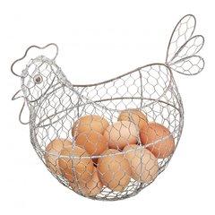 Корзина для хранения яиц vitnage Classic Collection Kitchen Craft KCCHICK
