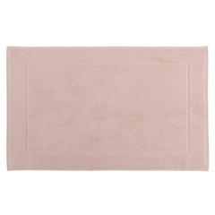 Коврик для ванной цвета пыльной розы из коллекции Essential, 50х80 см Tkano TK21-BM0001
