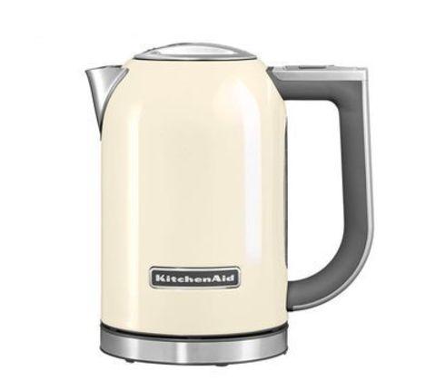 Чайник электрический 1,7л KitchenAid (Кремовый) 5KEK1722EAC