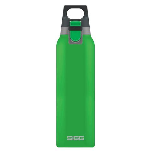 Термобутылка Sigg H&C One, зеленая, 0,5L