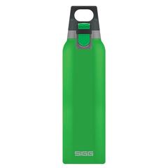 Термобутылка Sigg H&C One, зеленая, 0,5L 8694.10