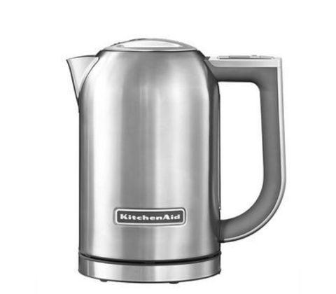 Чайник электрический 1,7л KitchenAid (Серебряный медальон) 5KEK1722ESX