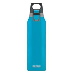 Термобутылка Sigg H&C One, голубая, 0,5L 8694.00