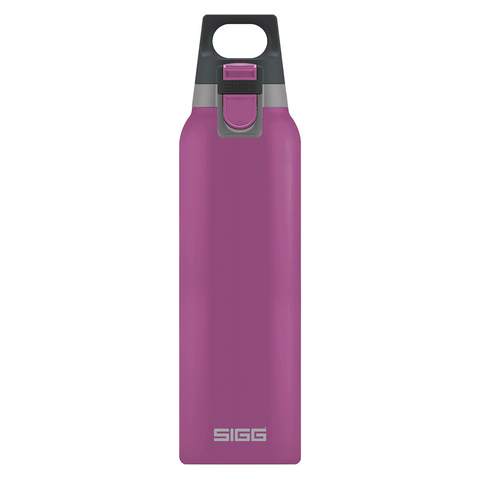Термобутылка Sigg H&C One, розовая, 0,5L