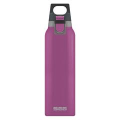 Термобутылка Sigg H&C One, розовая, 0,5L 8693.90