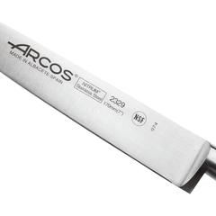Нож кухонный стальной для нарезки филе 17 см ARCOS Riviera арт. 2329
