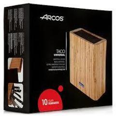 Подставка для ножей универсальная ARCOS Kitchen gadgets арт. 793800