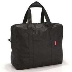 Сумка складная Mini maxi touringbag black Reisenthel AD7003