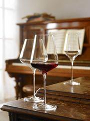 Набор из 6 бокалов для красного вина 644мл Stolzle Quatrophil Bordeaux