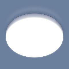 Накладной потолочный светодиодный светильник DLR043 Elektrostandard