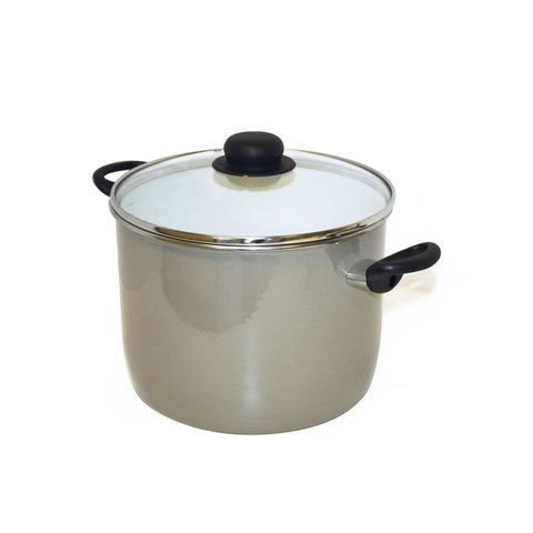 Кастрюля суповая TAUPE 10,8 л (24 см) Beka 14393244