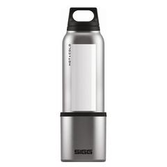Термобутылка Sigg H&C One, прозрачная, 0,75L 8583.60